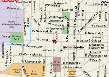 Indianapolis Office Location
