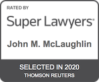 SuperLawyers 2020 badge