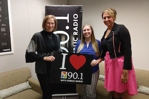 Women In Energy Wfyi No Limits Interview